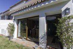 Geschakeld Huis - Cancelada, Costa del Sol