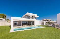 Vrijstaande Villa - Cancelada, Costa del Sol