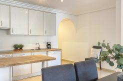 Begane Grond Appartement - Nueva Andalucía, Costa del Sol