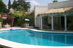 Vrijstaande Villa - Benamara, Costa del Sol