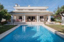 Vrijstaande Villa - Los Monteros, Costa del Sol