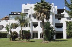 Begane Grond Appartement - Sotogrande, Costa del Sol