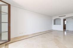 Tussenverdieping Appartement - Los Arqueros, Costa del Sol