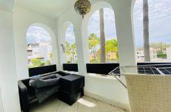 Tussenverdieping Appartement - Puerto Banús, Costa del Sol