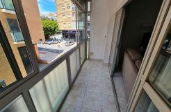 Tussenverdieping Appartement - Málaga Centro, Costa del Sol