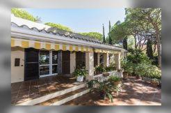 Vrijstaande Villa - Artola, Costa del Sol