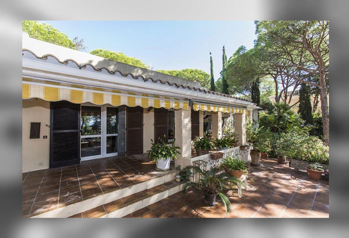Vrijstaande Villa – Artola, Costa del Sol