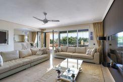 Penthouse Appartement - Torrequebrada, Costa del Sol