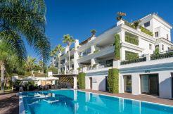 Begane Grond Appartement - Estepona, Costa del Sol
