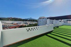 Penthouse Appartement - Nueva Andalucía, Costa del Sol