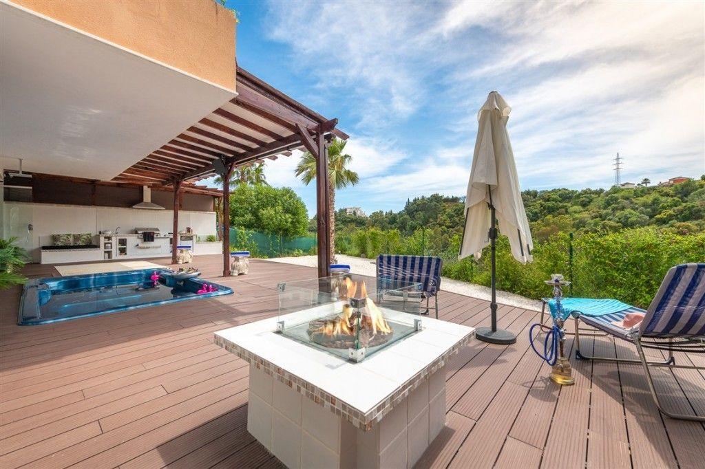Geschakeld Huis – Estepona, Costa del Sol