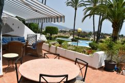 Begane Grond Appartement - El Paraiso, Costa del Sol